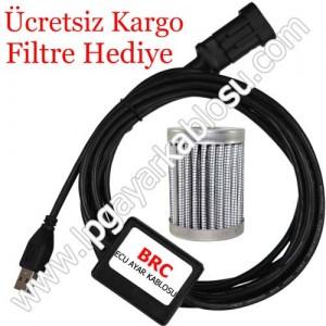 A Kalite Brc LPG Ayar Kablosu Ücretsiz Kargo
